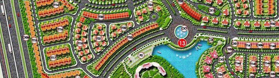 Dự án khu đô thị Tiền Phong Cienco 5
