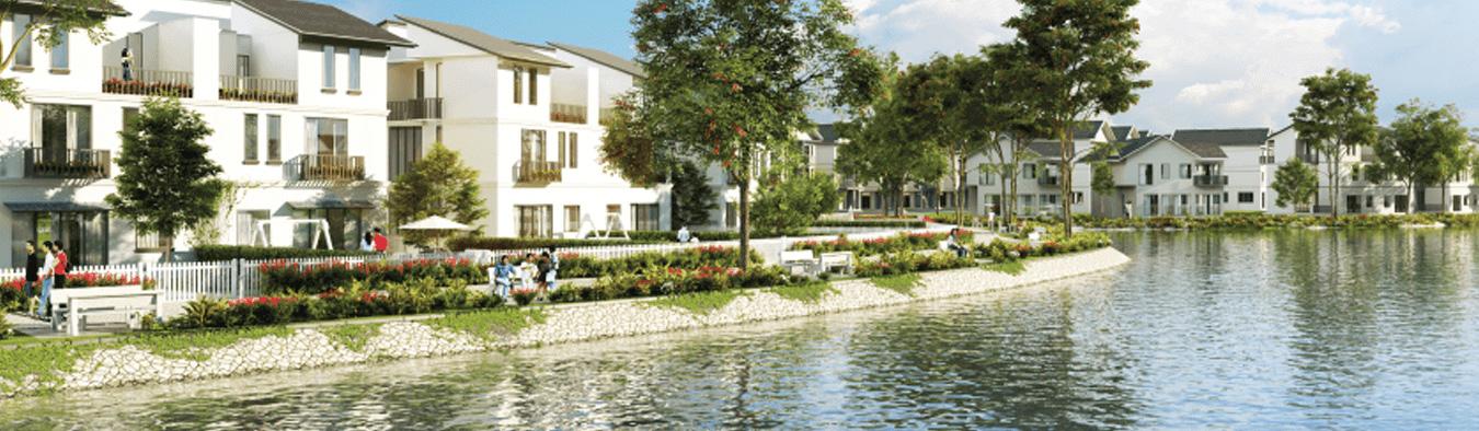 Dự án khu đô thị Tiền Phong